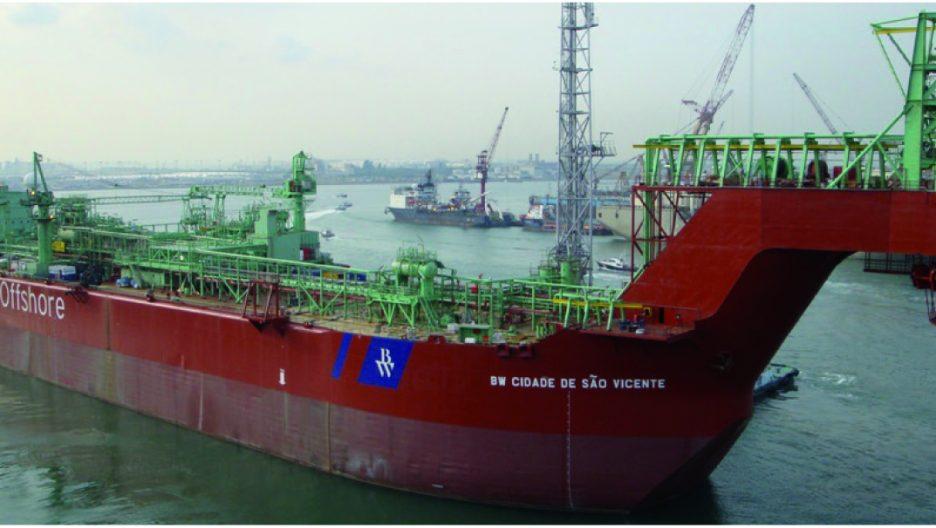 Gas compressor module design concept for Filanovski offshore field