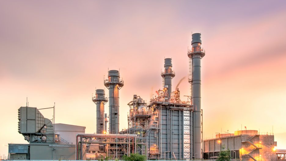 Power Plant Consultancy and Engineering Services | Citec