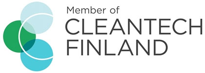 Member of Cleantech Finland